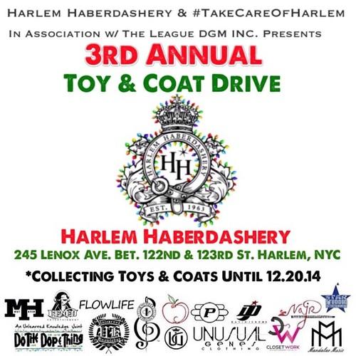Image via Harlem Haberdashery.